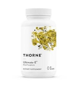 Thorne Ultimate-E, 60 kapslar