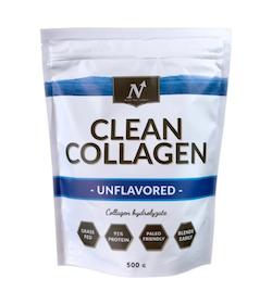 Nyttoteket Clean Collagen, 500g