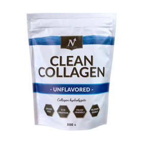 Nyttoteket Clean Collagen, 500g