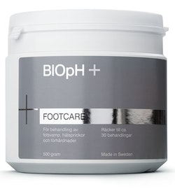 BIOpH+ Footcare, 500g