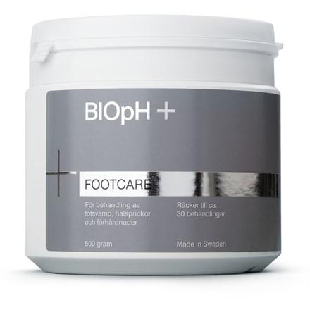 Nya BIOpH+ Footcare 500g