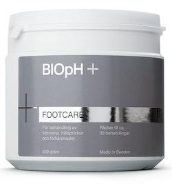 BIOpH+ Footcare 500g