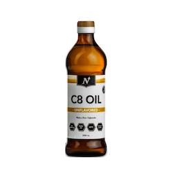 Nyttoteket C8 Oil, 500ml