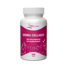 Alpha Plus Derma Collagen, 100g