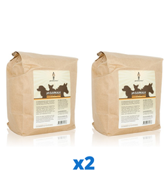 2 x pH-djurkalk, 2 kg