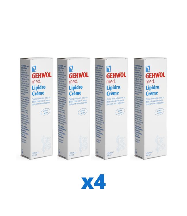 Gehwol med Lipidrocreme, 500ml