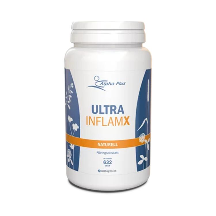 Alpha Plus UltraInflamX Naturell, 632 g
