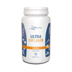 Alpha Plus UltraInflamX Naturell, 632 g