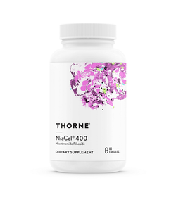 Thorne NiaCel 400, 60 kap