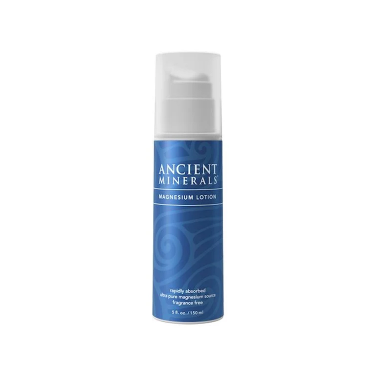 Ancient Minerals Magnesiumlotion, 150ml