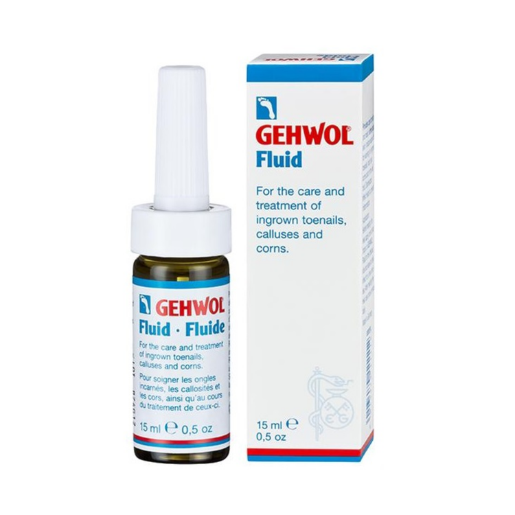 Gehwol Fluid, 15 ml