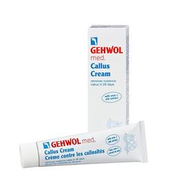 Gehwol med Hornhudsbalsam, 125 ml