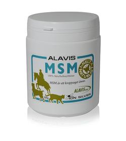 Alavis MSM, 500g