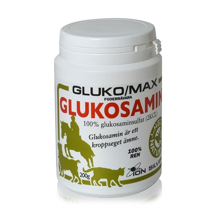 Glukomax Glukosamin 200g