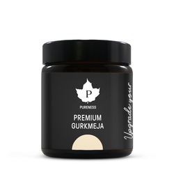 Pureness Premium Gurkmeja, 40g