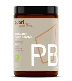 Puori Växtbaserat Protein Booster