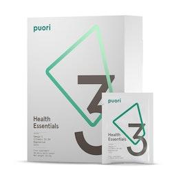 Puori P3 Health Essentials
