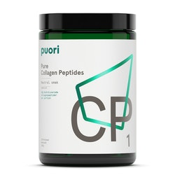 Puori CP1 Kollagenpeptider, 300g