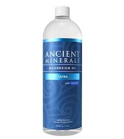 Magnesiumolja Ultra Refill, 1 liter