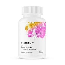 Thorne Basic Prenatal, 90 kapslar