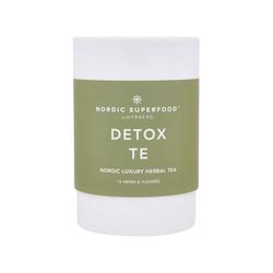 Nordic Superfood Nordic Luxury Tea - Detox