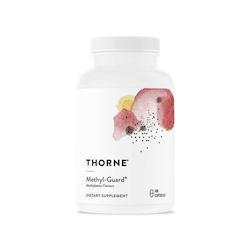 Thorne Methyl-Guard, 180 kapslar