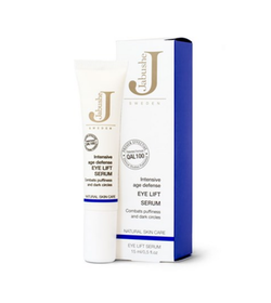 Jabushe Eye Lift Serum, 15 ml