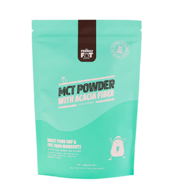 Friendly Fat Company C8 MCT-Powder Natural, 260g
