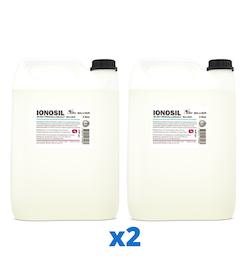 10 liter Ionosil Kolloidalt Silver (2 x 5L)
