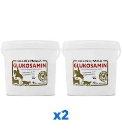 Glukomax Glukosamin 2 kg