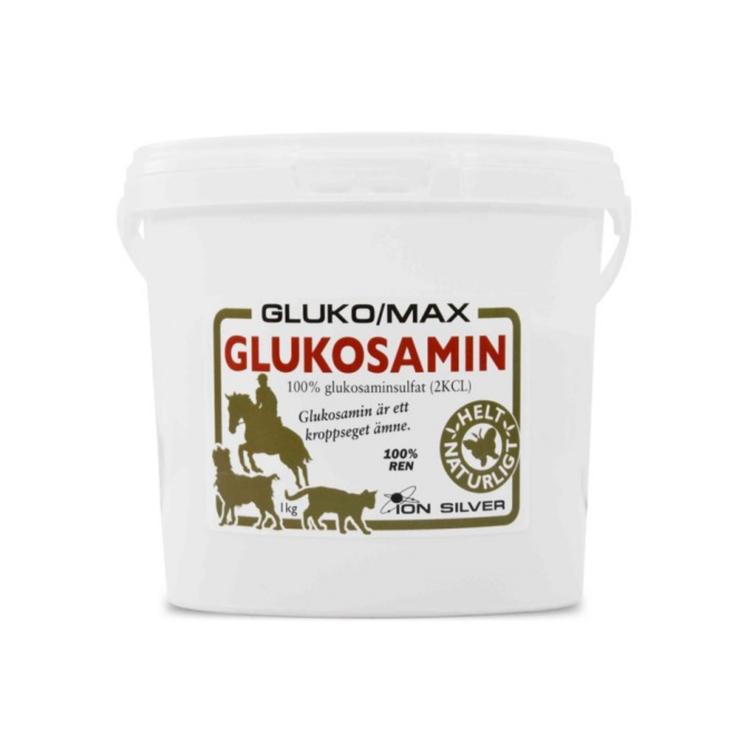 Glukomax Glukosamin 1 kg
