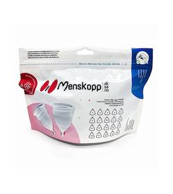 MonthlyCup Mikropåse till menskopp