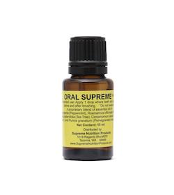 Oral Supreme, 15ml