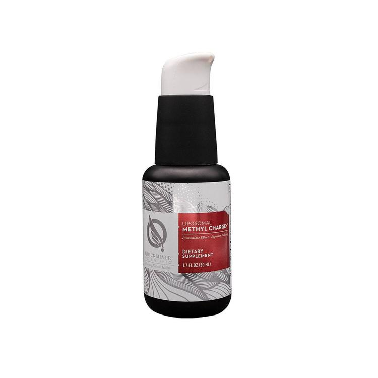 Quicksilver Scientific Methyl Charge+, 50 ml