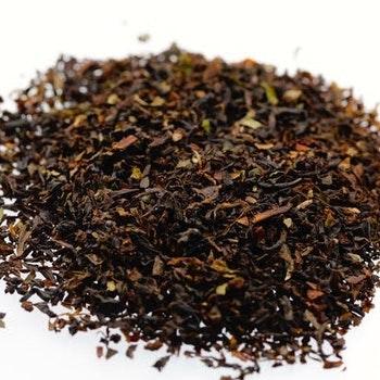 Organic Scottish Morning Tea