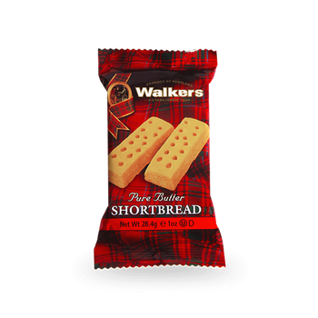 Shortbread fingers 2-pack
