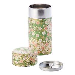 Japansk teburk med innerlock 150 g