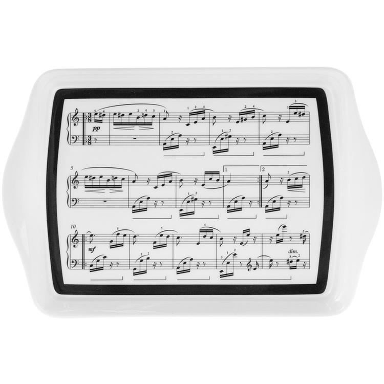 Making Music - Liten bricka