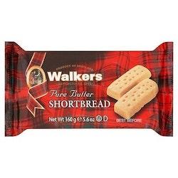Walkers Shortbread 160 g