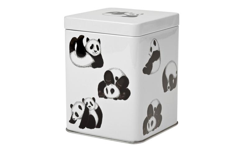 Burk Panda - 100 g