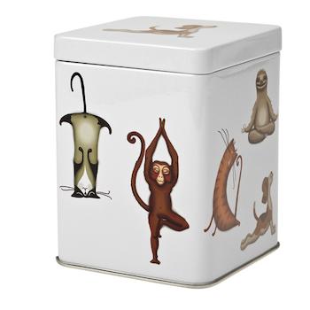 Burk Yogadjur - 100 g - Wildlife Wellness