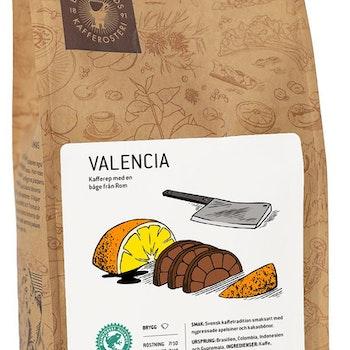 Valencia 250 g Bryggmalet