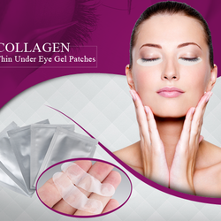Collagen Eyepads 2 par per förpackning