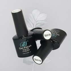 Gel polish Matte Top Coat