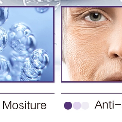 Ansiktsmask Silk Repairmask
