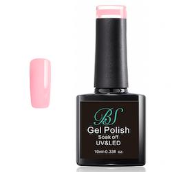 Gel polish Baby Pink