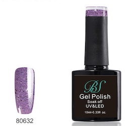 Gel polish Bellflower