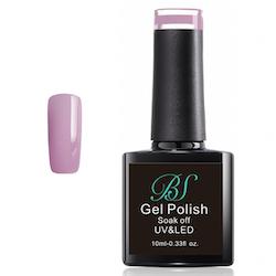 Gel polish Soft Pink