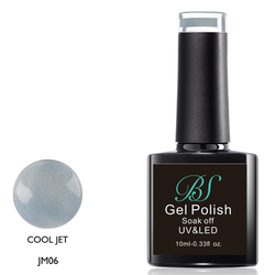 Gel polish Cool jet