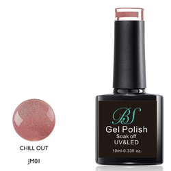 Gel polish Chill out